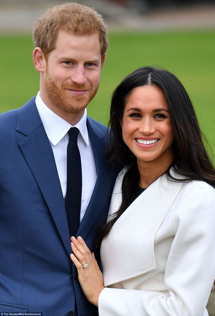 As tradition dictates, dignitaries and close family members will be among guests likely to receive one of the sought-after wedding invitations alongside a glitzy mix of American and Canadian stars, British royals and celebrities