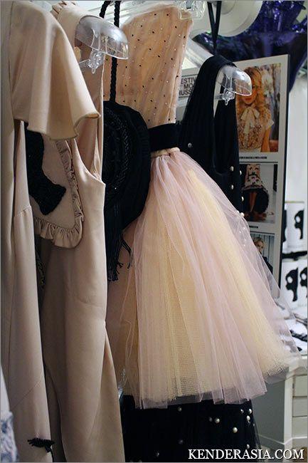Festival della Moda Russa - edizione 2014 - Kenderasia