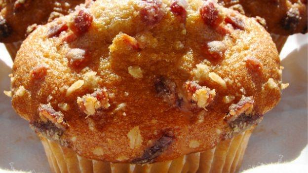 Come fare i muffins di mele per i bambini