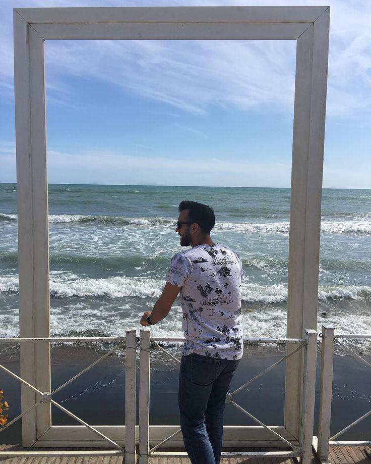 La Vastità del Cazzo che me ne frega #Ostia #Mare