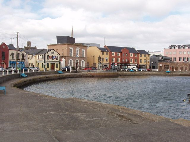 Wexford, Ireland One of the most beautiful and historical places in Ireland.  Would love to visit where my ancestors lived!