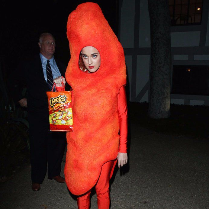 Pin for Later: Kate Hudson's 2014 Halloween Party Had Some of the Best Celebrity Costumes