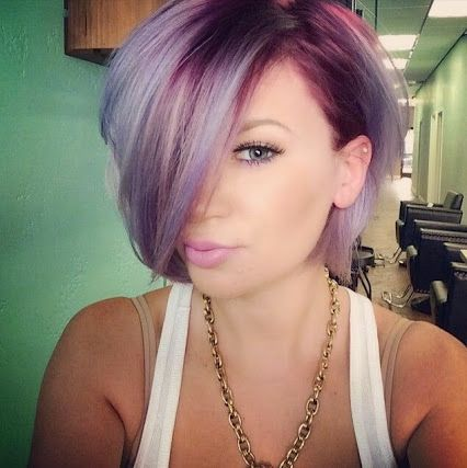medium bob haircut 1108 best purple hair images on colourful hair 1309 | a2f106a3700384ae7b547da37f879ea8 short lavender hair short purple hair