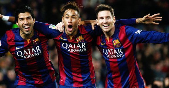 أعلن لويس إنريكي مدرب فريق برشلونة، عن القائمة المستدعاة للقاء أتلتيكو مدريد، ضمن ذهاب دور نصف نهائي كأس ملك إسبانيا.