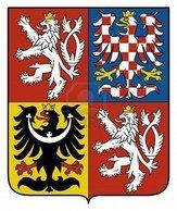 Czech National Arms