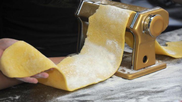 Hoe maak ik verse pasta? | VTM Koken