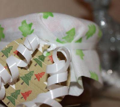 dinimade: weihnachtliches Apfelgelee