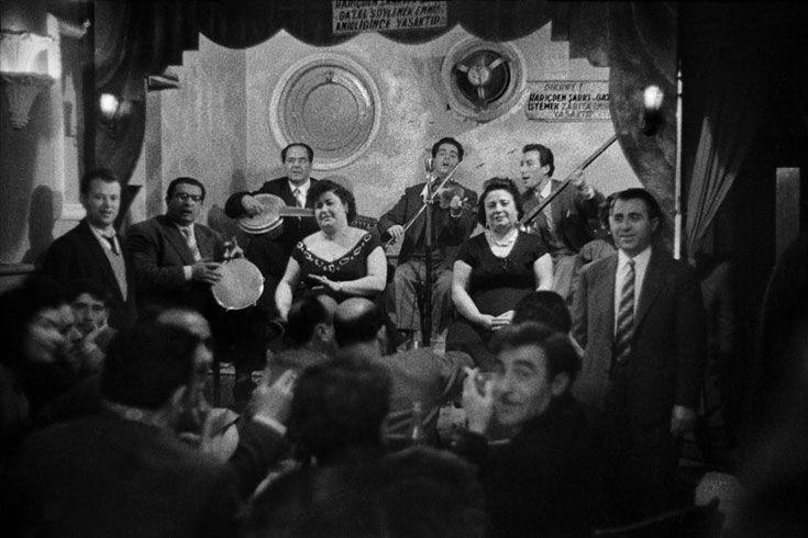 One of my favorite Ara Güler photos of all time.