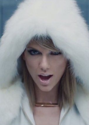 "Which Taylor Swift ""1989"" Music Video Are You-- I got bad blood"