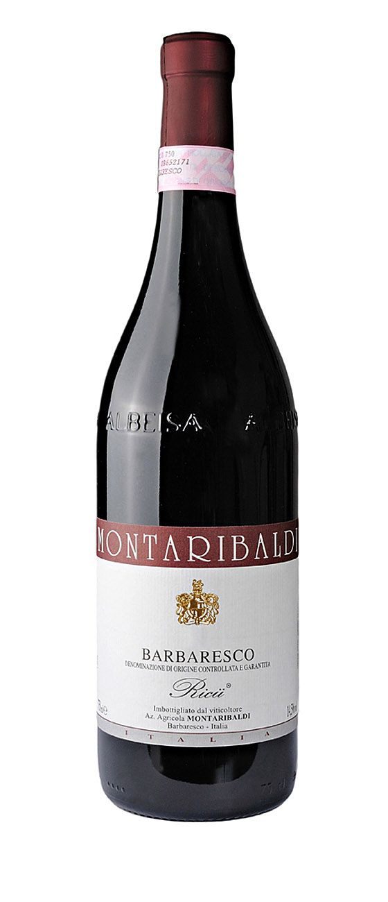 "Barbaresco DOCG Ricü 2010 – Montaribaldi 5.00 out of 5 based on 1 customer rating (1 customer review) € 31.15 € 26.90 The perfect assembly of the vineyards 'Sorì Montaribaldi "","" Rio Sordo"" and ""Marcarini"" combined with a careful and strict processing technique, allow to obtain very long life wines of extraordinary elegance. #wine #barbaresco #langhe #piedmont #italy"