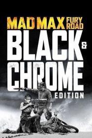 Mad Max: Fury Road - Black & Chrome Edition (2015)
