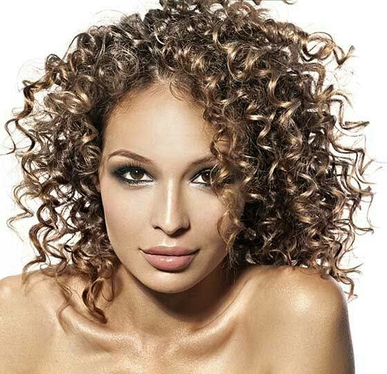 25 Best Ideas About Types Of Perms On Pinterest Perms