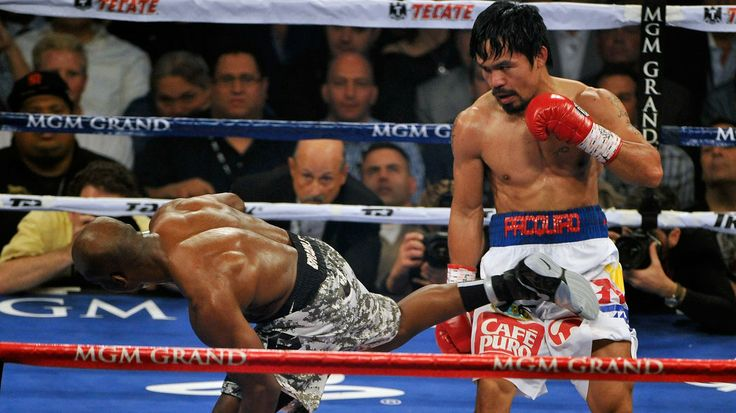 """""""I proved tonight that my journey in boxing will continue,"""" said Pacquiao, who has won 56 of his 63 fights.  #pacquiaowin #toprank #poundforpound #vindicated #filipinopride #wbochampion #marquezormayweathernext #pacquiao   Manny Pacquiao reclaimed the WBO welterweight title with a unanimous decision over Tim Bradley, with two judges scoring the fight 116-112 and another 118-110.  http://www.sbnation.com/2014/4/12/5608594/pacquiao-vs-bradley-2-results-live-coverage"""
