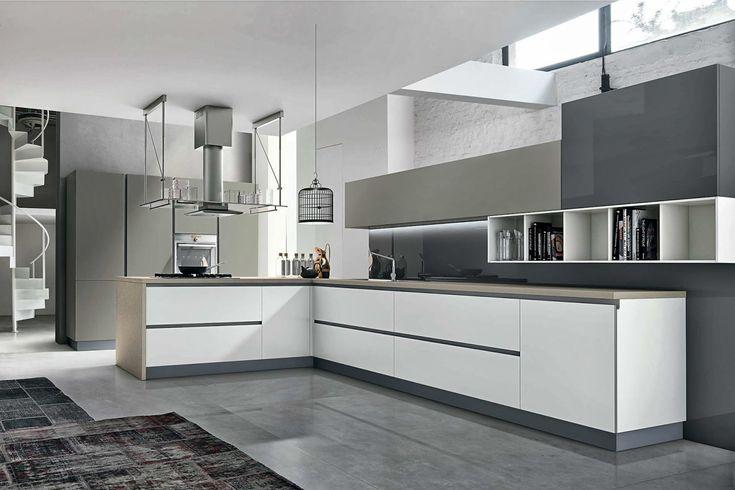 cuisine moderne - Recherche Google   CUISINE   Pinterest   Küche ...