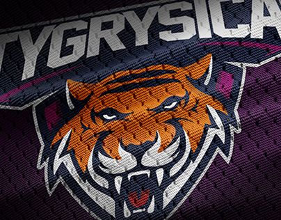 "Check out new work on my @Behance portfolio: ""Logo Tygrysica - boxer"" http://be.net/gallery/51535475/Logo-Tygrysica-boxer"