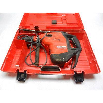 Hilti TE 70-ATC/AVR 15-Amp Concrete Hammer-Drill