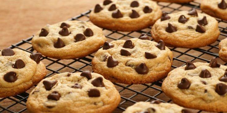 Des cookies avec les pépites de chocolat #Cémoi ? On dit oui !