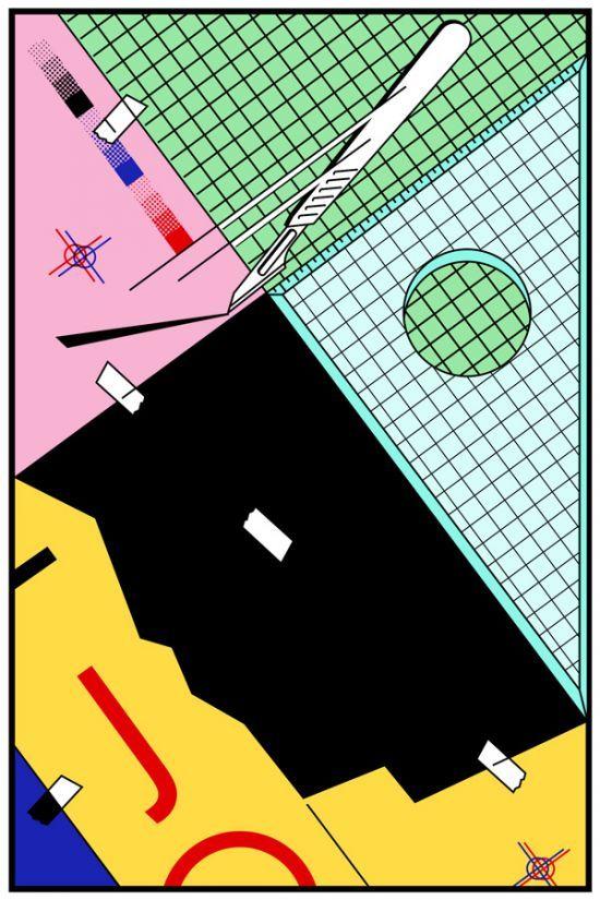 KENZOPEDIA #10: J for Jean-Paul Goude - Kenzine, the Kenzo official blog