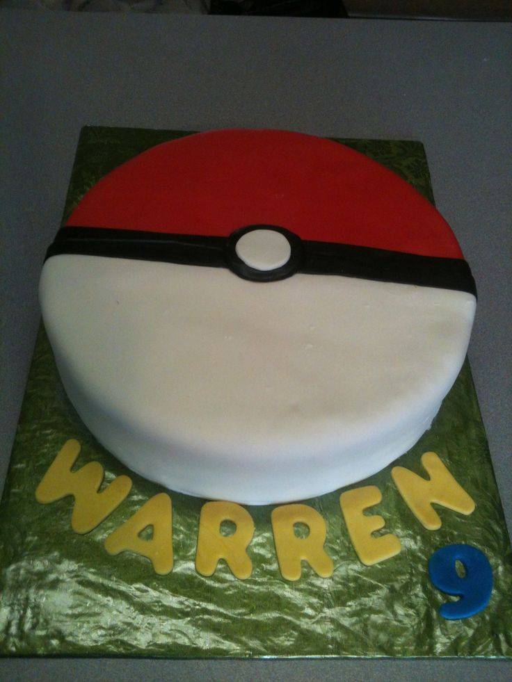 pokemon cake ideas 27 best birthday images on 6703