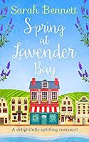 Shaz's Book Blog: Emma's Review: Spring at Lavender Bay by Sarah Ben...