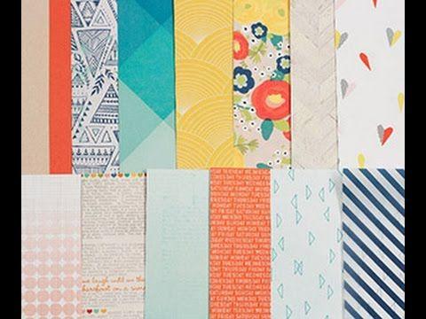 Stash Kits: Old Meets New - Making the Kit