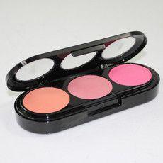 Paleta de Blush - 3 Cores - MAC