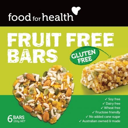 57 best low fodmap aussie food products images on for Food bar health