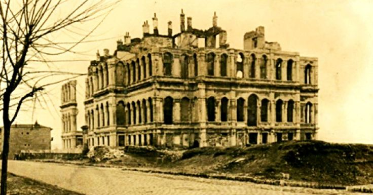 Ali Paşa Sarayı / Mercan