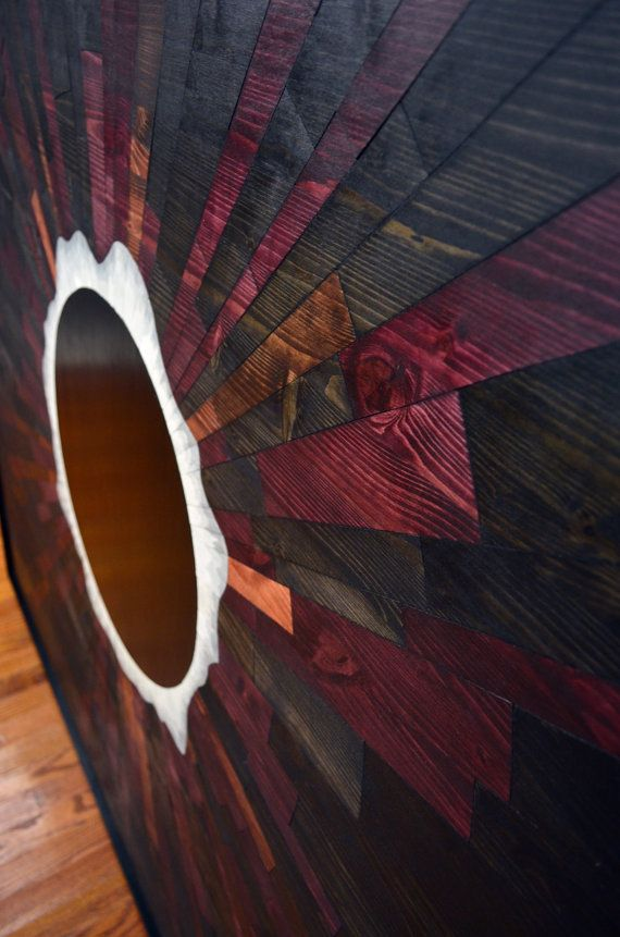 HGTV Smart Home 2016 art  A Total Eclipse Of The