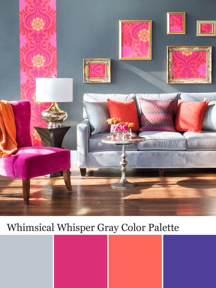 Gray Color Palette   Gray Color Schemes