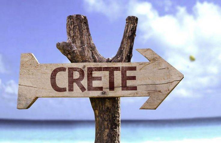 Let's go Crete!!