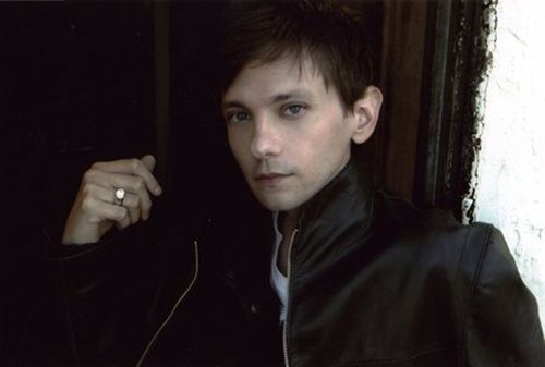 DJ Qualls.... Garth