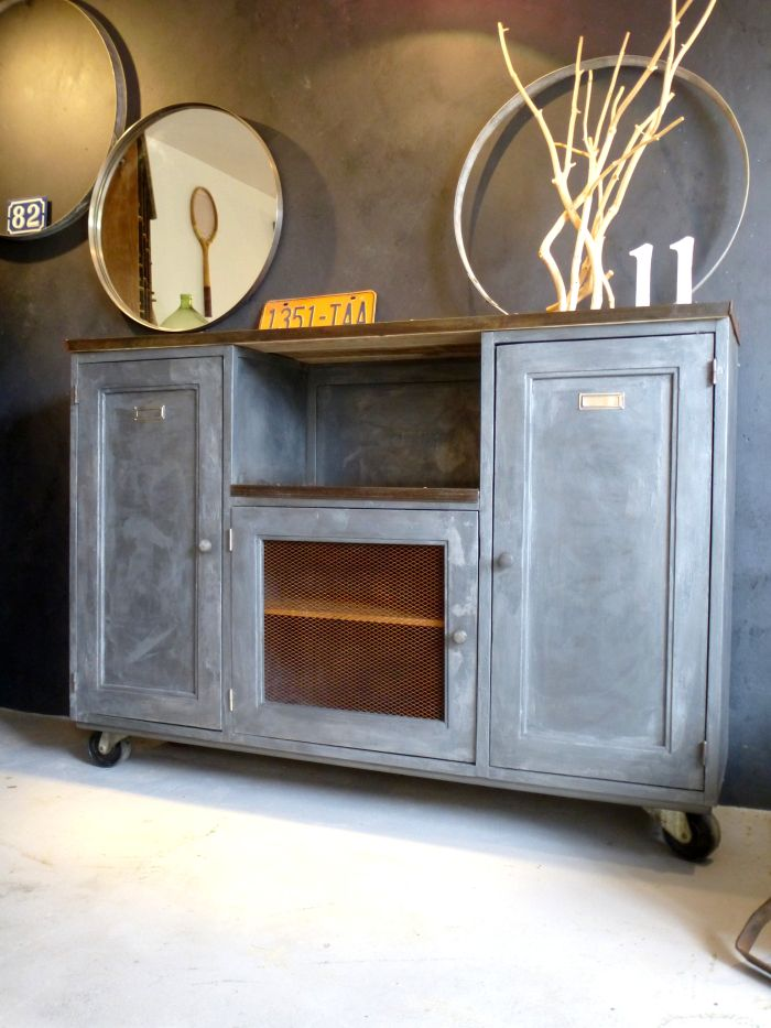 8 best Meubles images on Pinterest Buffets, Furniture makeover and