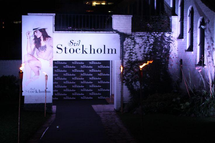 STIL STOKOLM/ARTEFACTO23