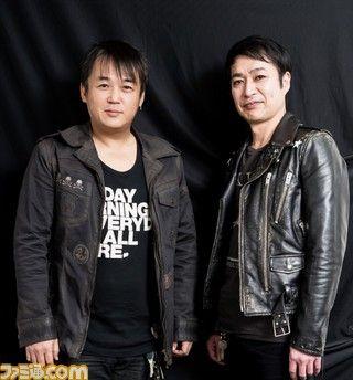Nomura confirms Takeharu Ishimoto and Tsuyoshi Sekito are working on Kingdom Hearts 3 Soundtrack - News -      Kingdom Hearts Insider