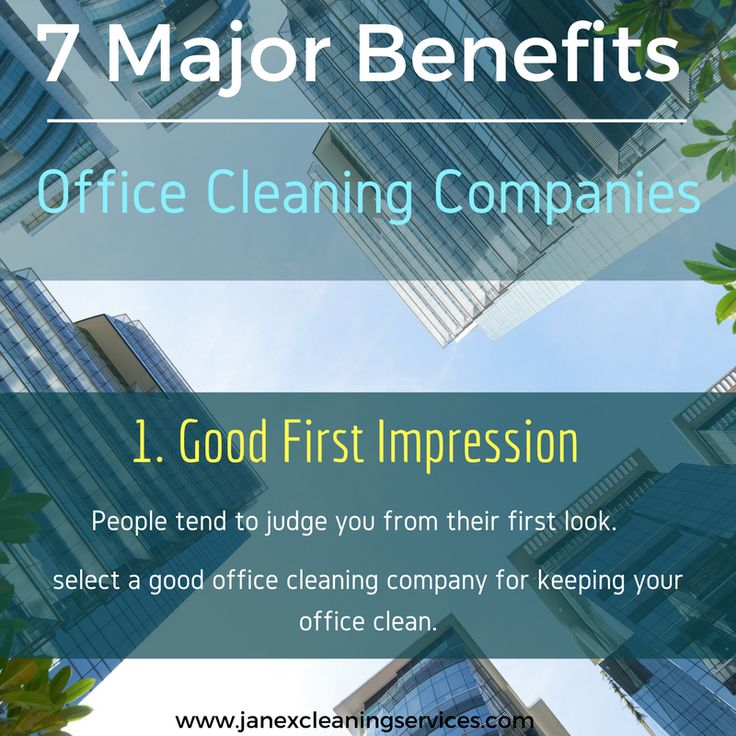 17 Best ideas about Office Cleaning Companies on Pinterest ...