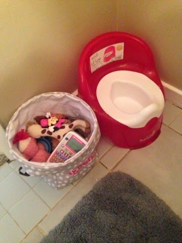 potty training a 16 month old toddler blog post update mommy blogger