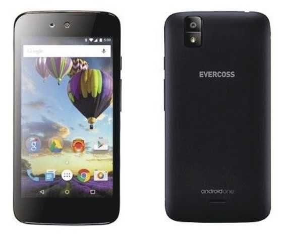 Review, Harga & Spesifikasi Smartphone Evercoss A65 One X