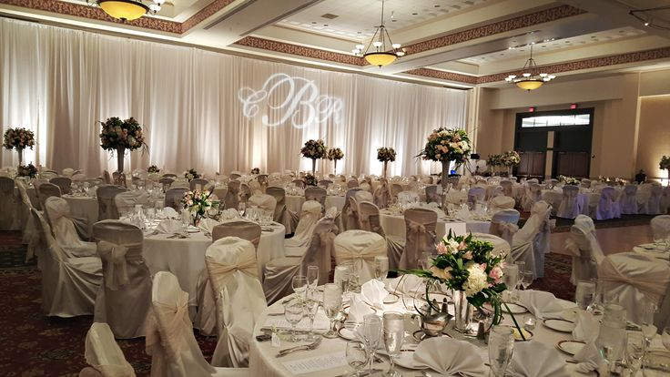 Wedding Venue & Caterer Near St. Louis :: St Charles Convention Center