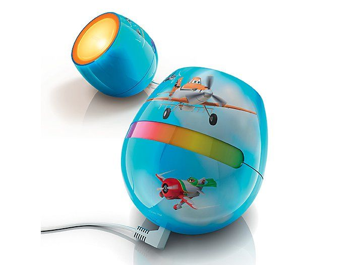 Inspirational Turn any room into a setting for high flying adventure with the Philips Disney LivingColors