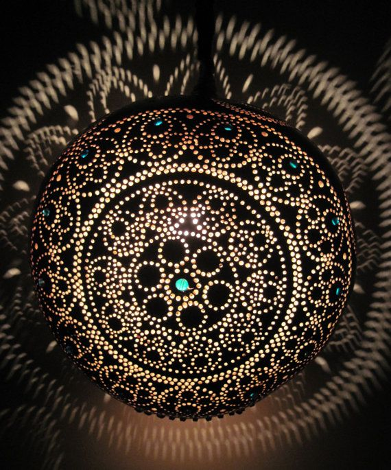 Gourd Lamp 175 best gourd lamps images on pinterest | gourd crafts, gourd