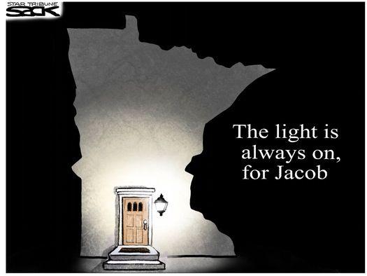 JACOB WETTERLING | Oct/30/15 Sack Cartoon