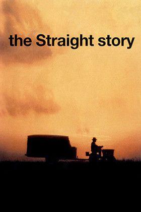 David Lynch's The Straight Story