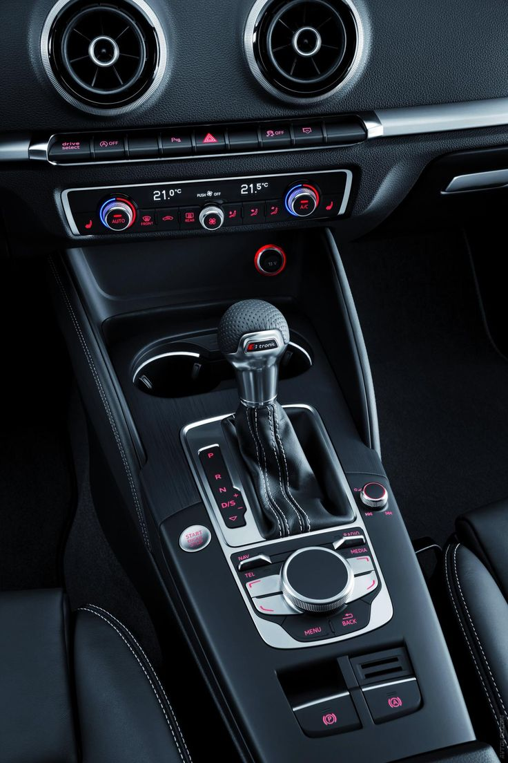 2013 Audi A3 - Interior Upgraded! - Mark Hurst, Audi Brand Specialist - Audi of Charlotte 704-340-2403