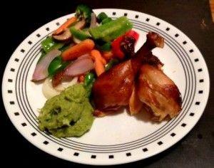 Rotisserie Chicken, Paleo