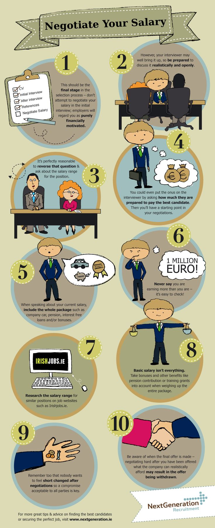 best images about the salary negotiations online negotiating your salary infographic infographic