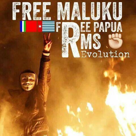 Free Maluku