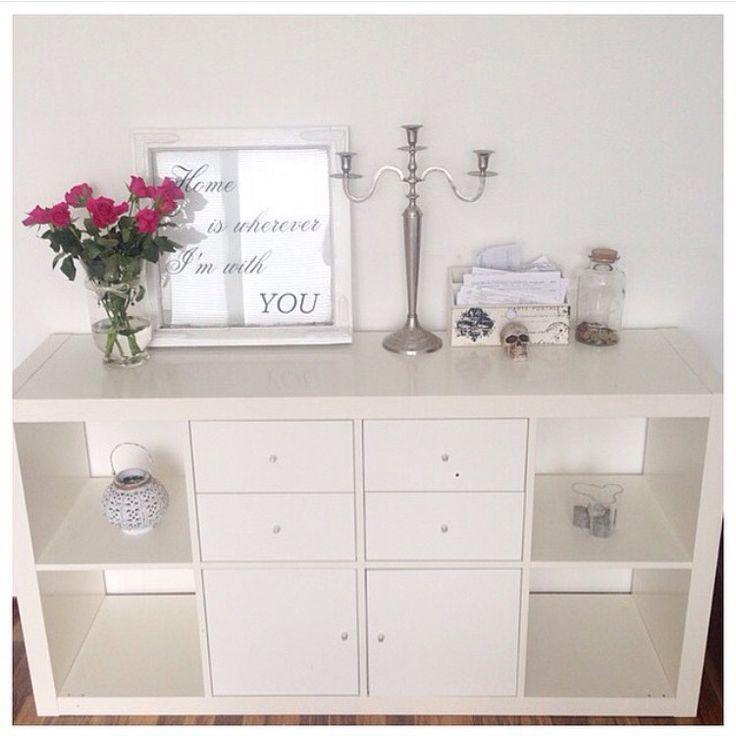 IKEA kallax storage ähnliche tolle Projekte und Ideen wie ...