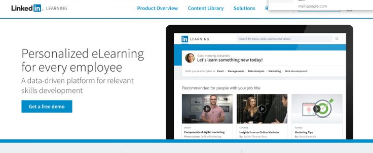 LinkedInが教育分野での勝負に出た、デスクトップサイトもリニューアル | TechCrunch Japan