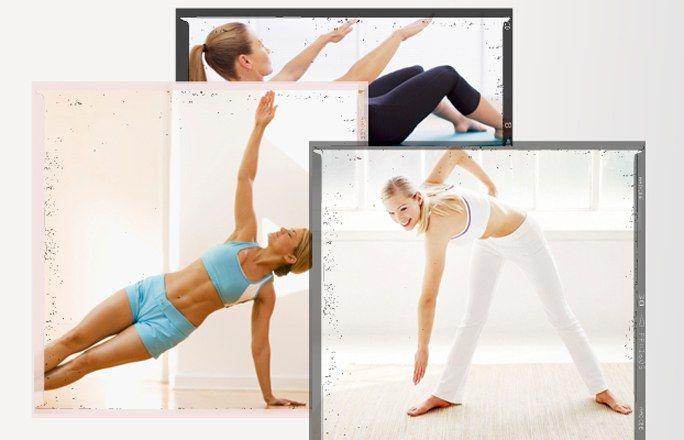 Gute Übungen für die schräge Bauchmuskulatur